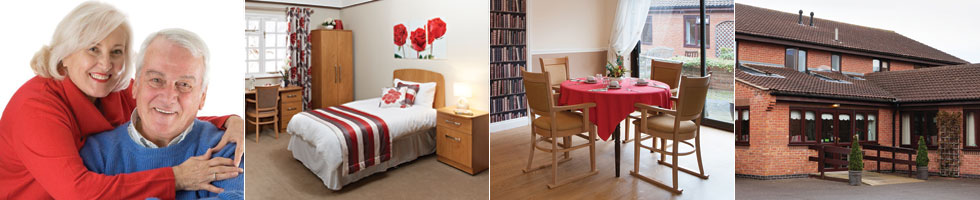 Red Homes Healthcare Quality Health Care UK